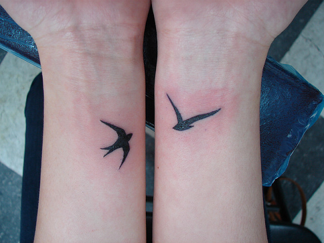 50 Small Tattoo Ideas and Designs