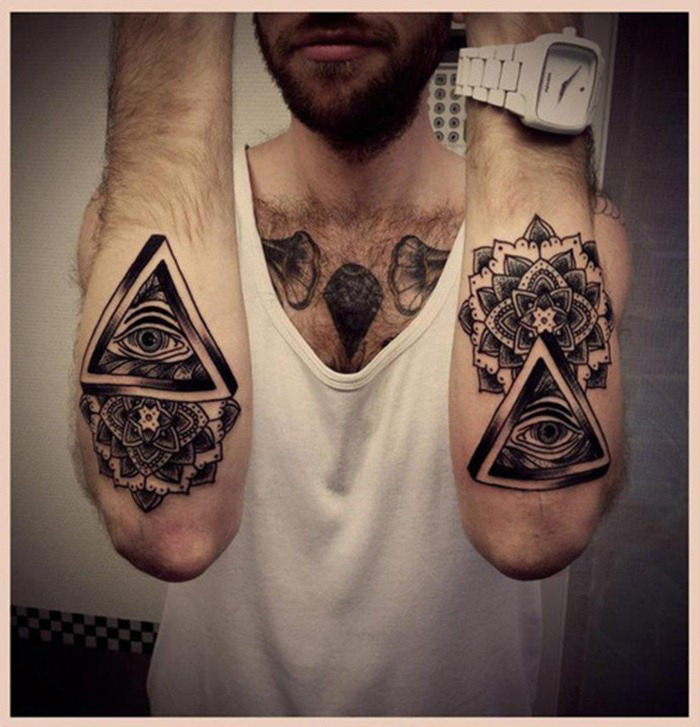 Cool Tattoo Ideas..