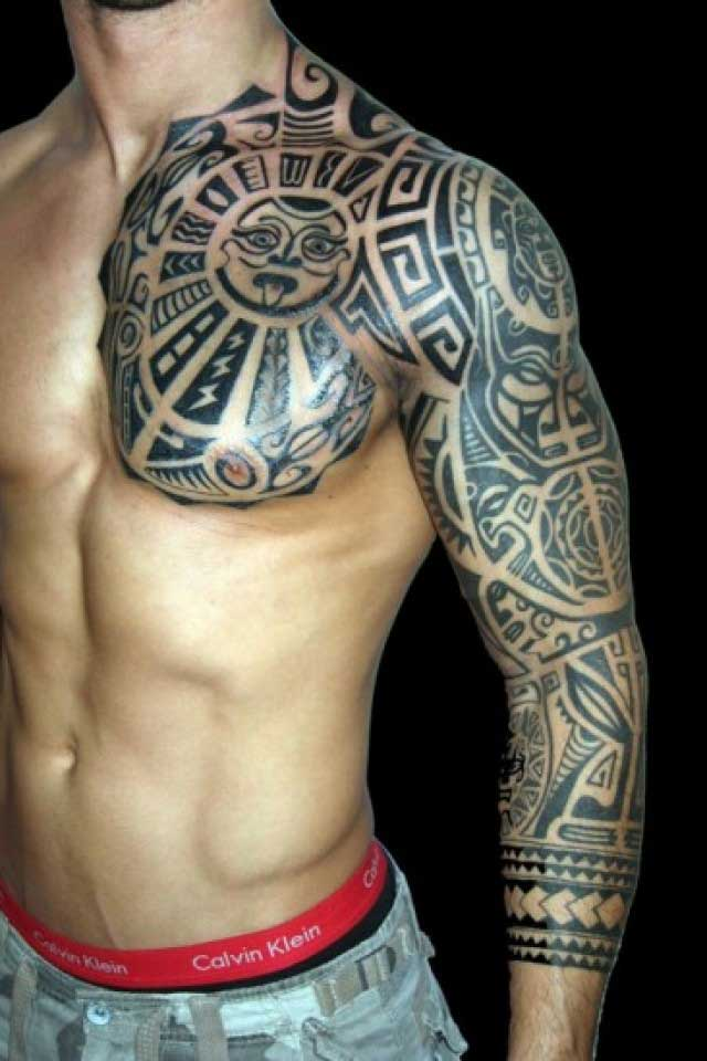 Tattoo Ideas Men
