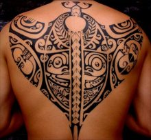 50 Tribal Tattoos For Men