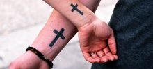 15 Small Christian Tattoos Ideas