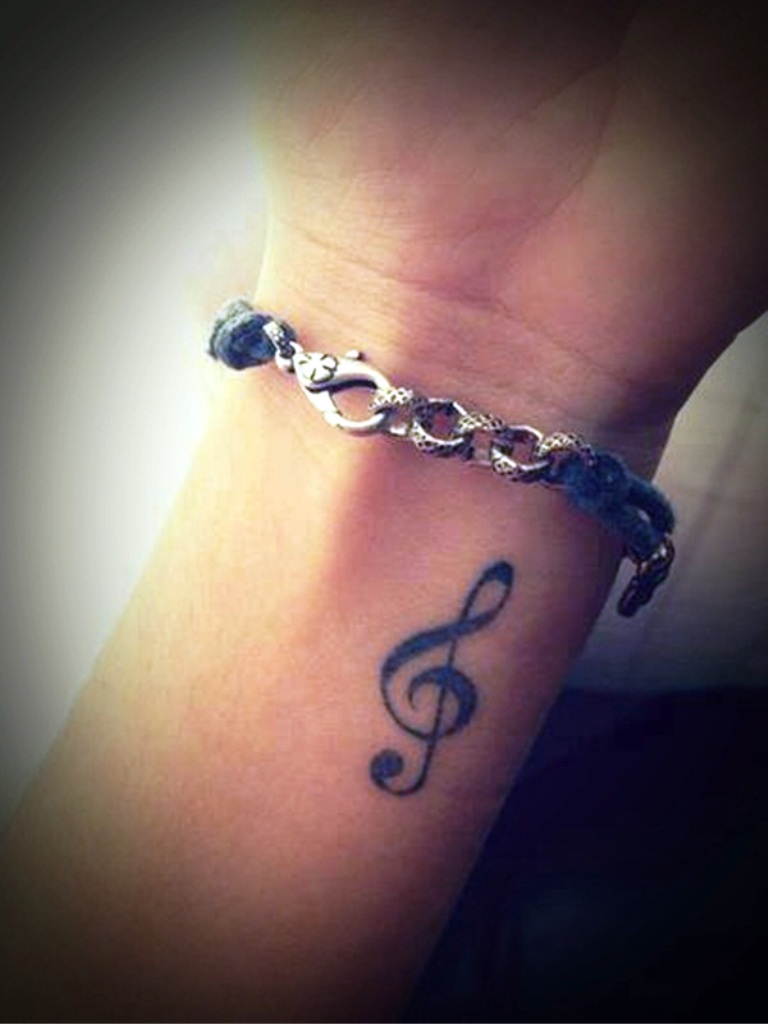 Music-Tattoos-design ideas