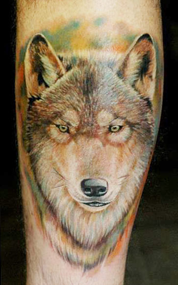 beautiful-realistic-wolf-tattoos