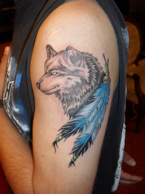 forearm-wolf-tattoos-design-new