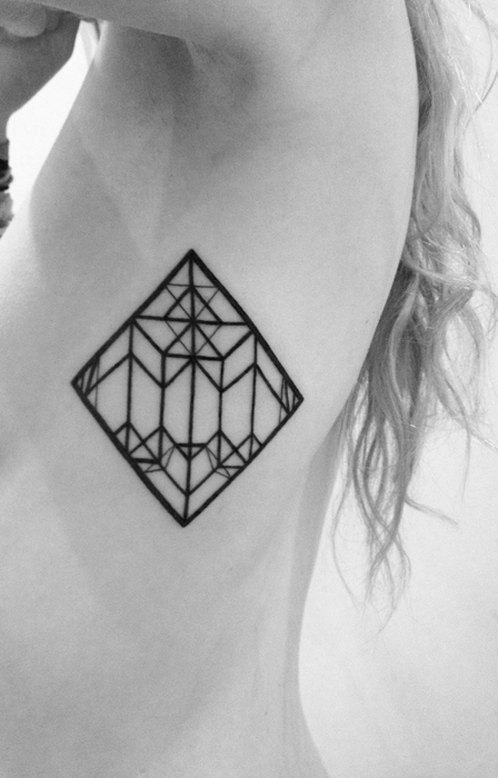 geometric-tattoo-design