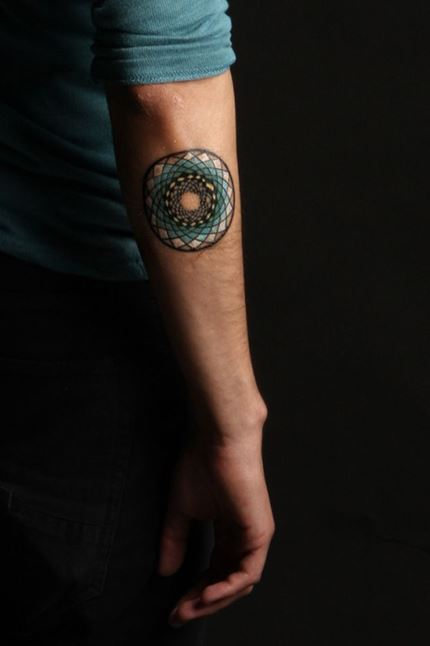 mandala-tattoo-on-arm