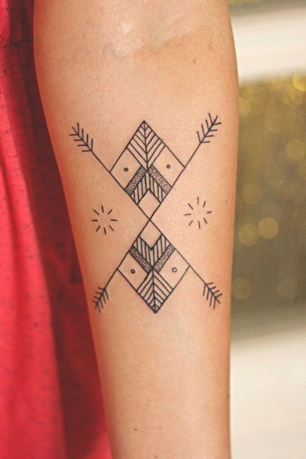 simple-arm-tattoos-geometric